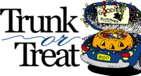 Trunk-or-Treat as an Accessible Option for Families with Disabilities