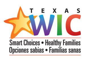 Texas WIC logo