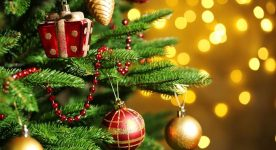 Holiday Traditions: Reflections from a Disabled Mother
