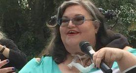 Remembering Carrie Ann Lucas